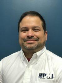 F. Phil Cartagena, Jr. : Vice President of Finance