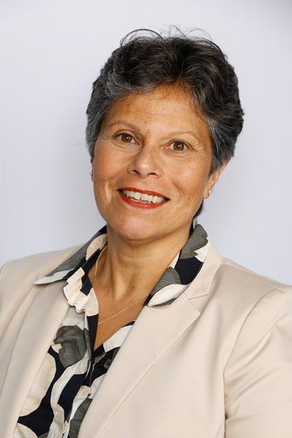 Irene Mauch